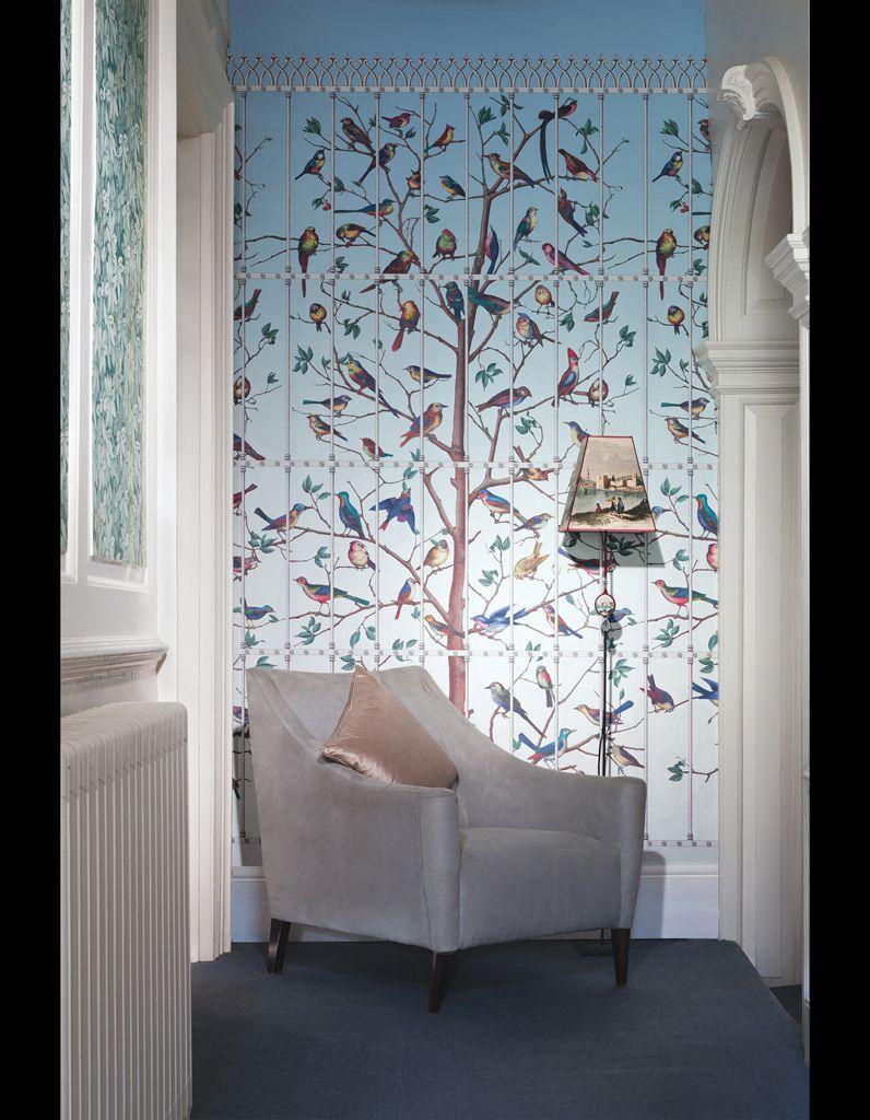 80 id es pour habiller ses murs deco pinterest. Black Bedroom Furniture Sets. Home Design Ideas