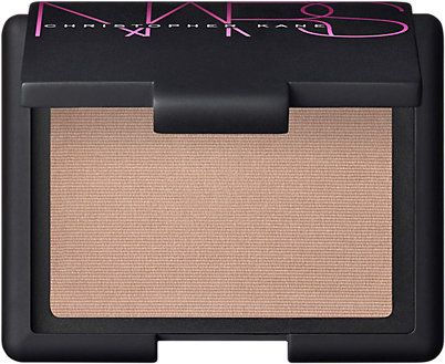 Instead of a bronzer NARS Blush - Silent Nude -  - Barneys.com