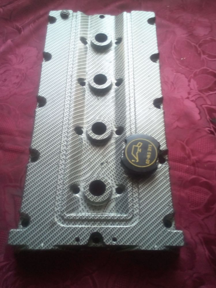 Ford Sierra Cosworth Yb Rocker Cover Top Cover Ford Sierra