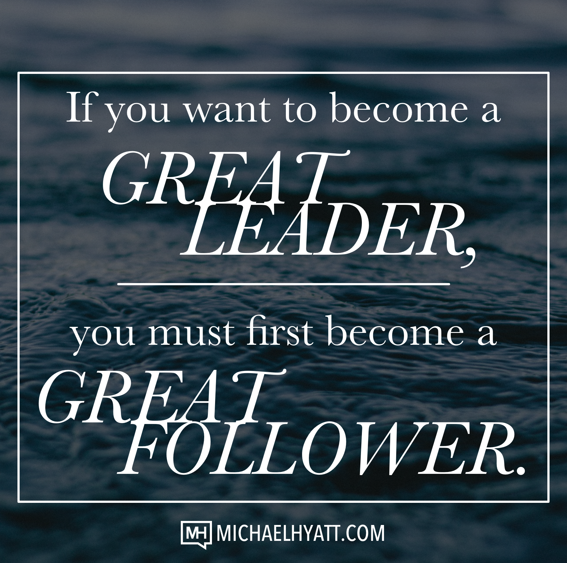 Quotes About Great Leaders Shareable Images  Inspirational