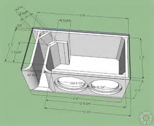 Bing Image Favorites Subwoofer Box Design Diy Subwoofer Box Subwoofer Box