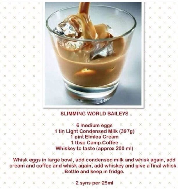 Slimming world bailey :) Christmas is here!!!! | Alcoholic ...
