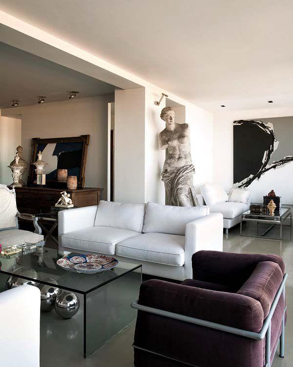 Photo of Una casa reformada con carisma