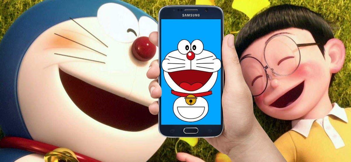 30 Wallpaper Doraemon Bergerak Terbaru Gratis Download 3000 Gambar