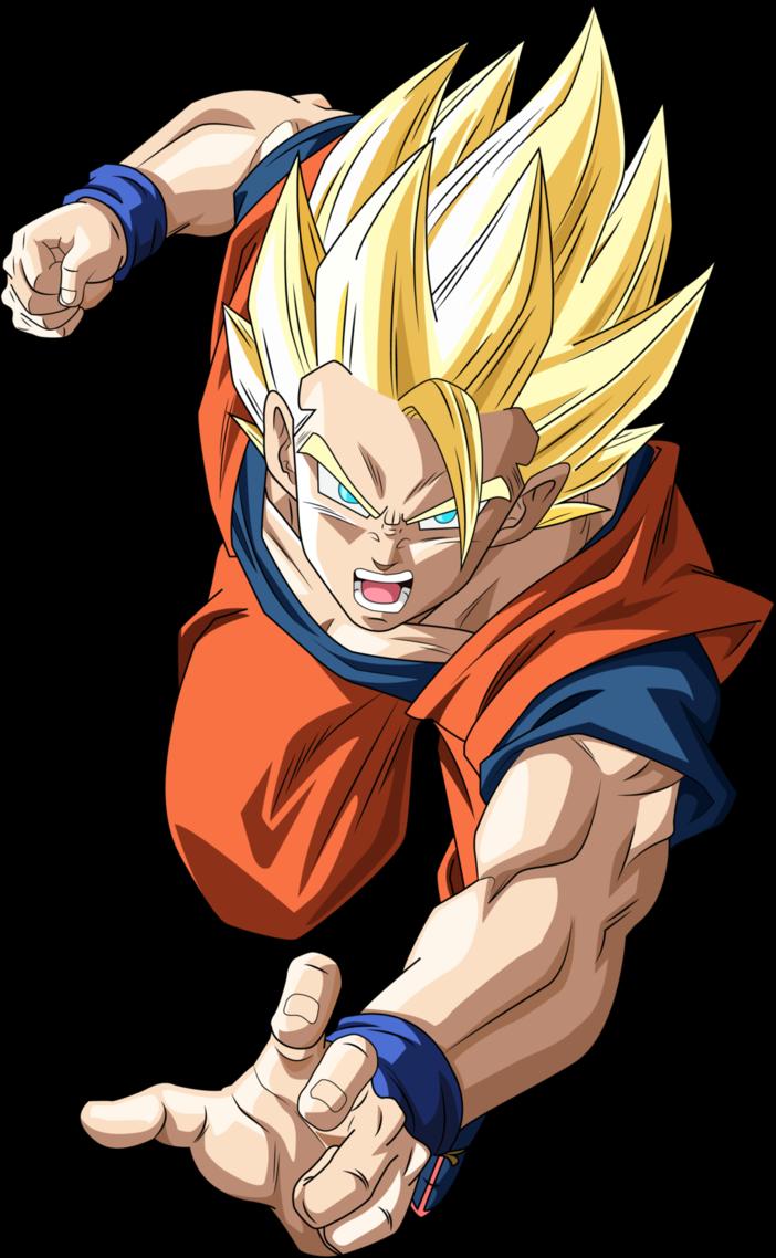 Gohan Mistico Ssj By Anderzxd Deviantart Com On Deviantart Anime Dragon Ball Super Dragon Ball Dragon Ball Goku