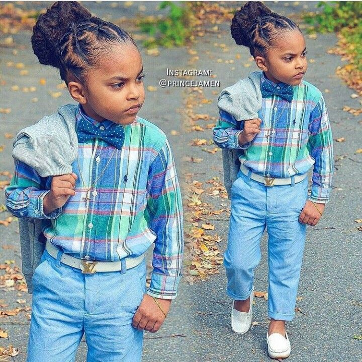 Look At This Handsome Young Man Rockin His Locs Like A Boss