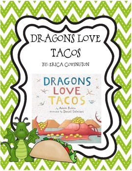 Download Dragons Love Tacos | Dragons love tacos, Subtraction ...
