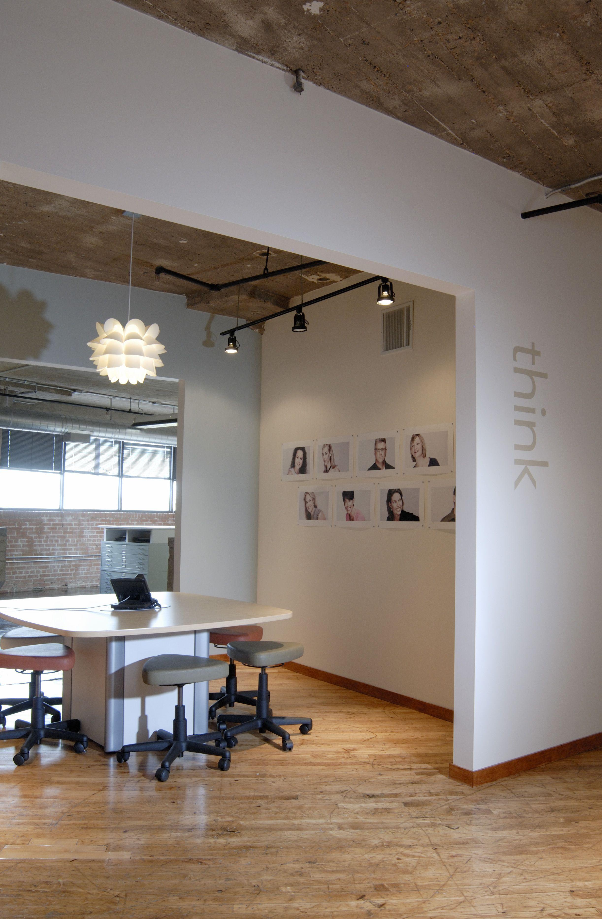 Masonbaronet Office Space War Room Cool Office Space Open