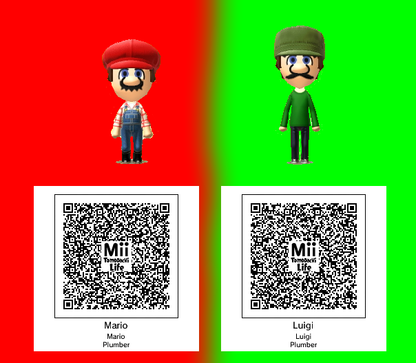 how to search qr code