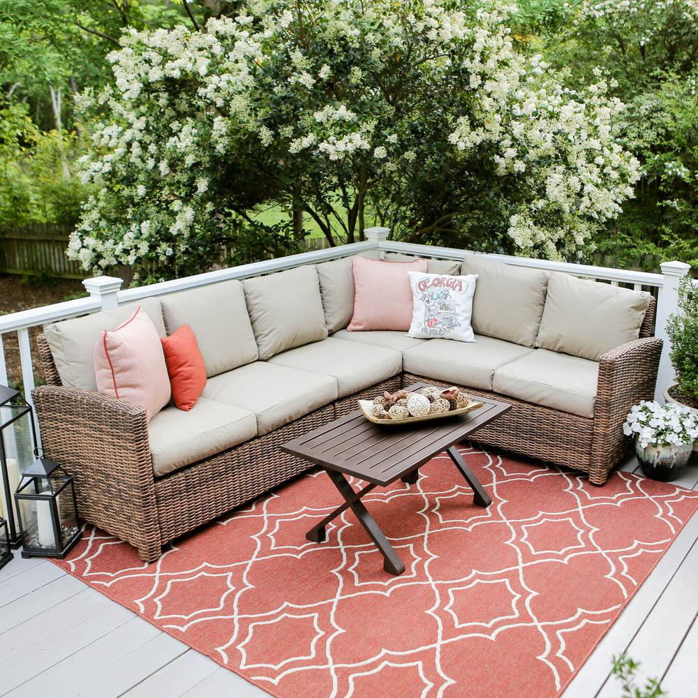 27 best patio color ideas to enhance home value | patio