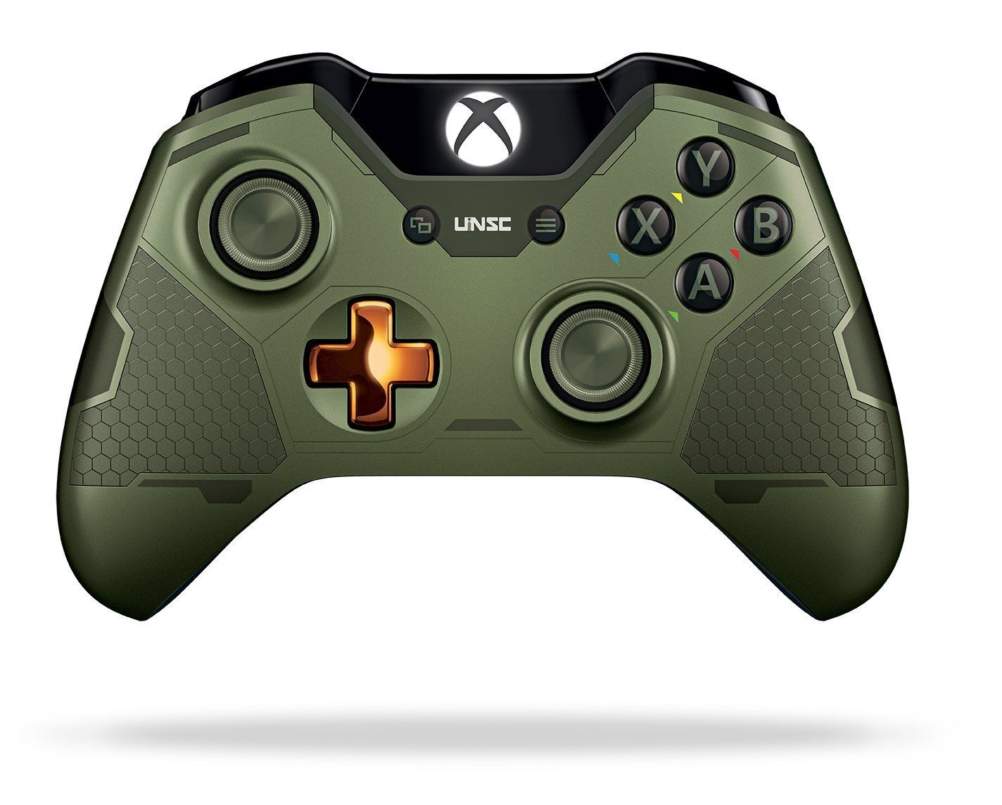 Amazon com: Xbox One Limited Edition Halo 5: Guardians Master Chief