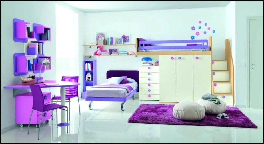 Idee Deco Pour Chambre Fille 10 Ans in 2020 | Home decor ...
