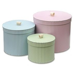 Color Pastel - Pastels!!!  Pastel Boxes