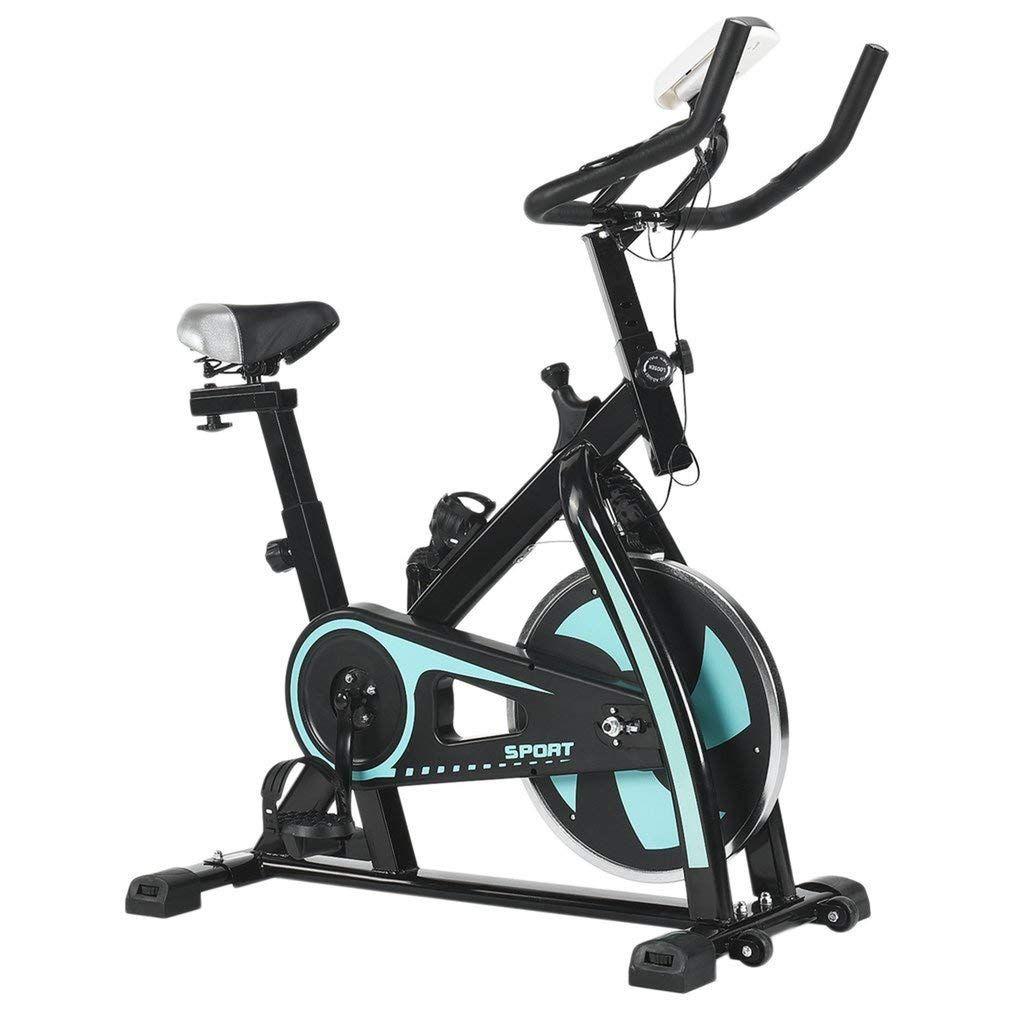 Water Chestnut Update Indoor Exercise Bike Belt Drive Indoor