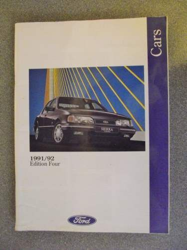 Bissell Pet Hand Vac Multi Level Filter 97d5 Car Brochure Ford Ford Motor Company