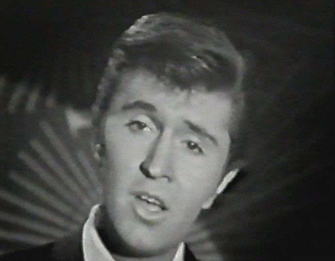 Bobby Solo Italian Contestant At Eurovision 1965 In Naples