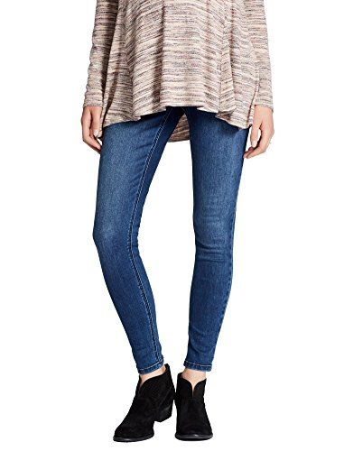 a45eb5c43b067 Jessica Simpson Under Belly Jegging Maternity Jeans -- Check out this great  product.Note:It is affiliate link to Amazon.