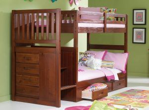 Best Kids Bunk Bed Of 2017 Reviews And Buying Guide