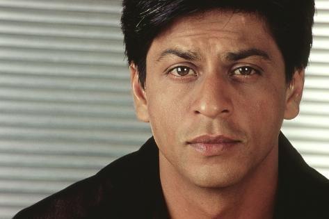 'Shahrukh Khan' Photographic Print -   Art.com