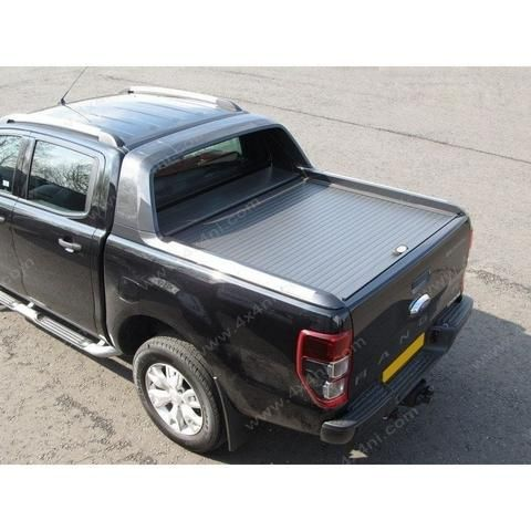 Ford Ranger Hardtop Tonneau Cover Roll N Lock Pick Up Tops