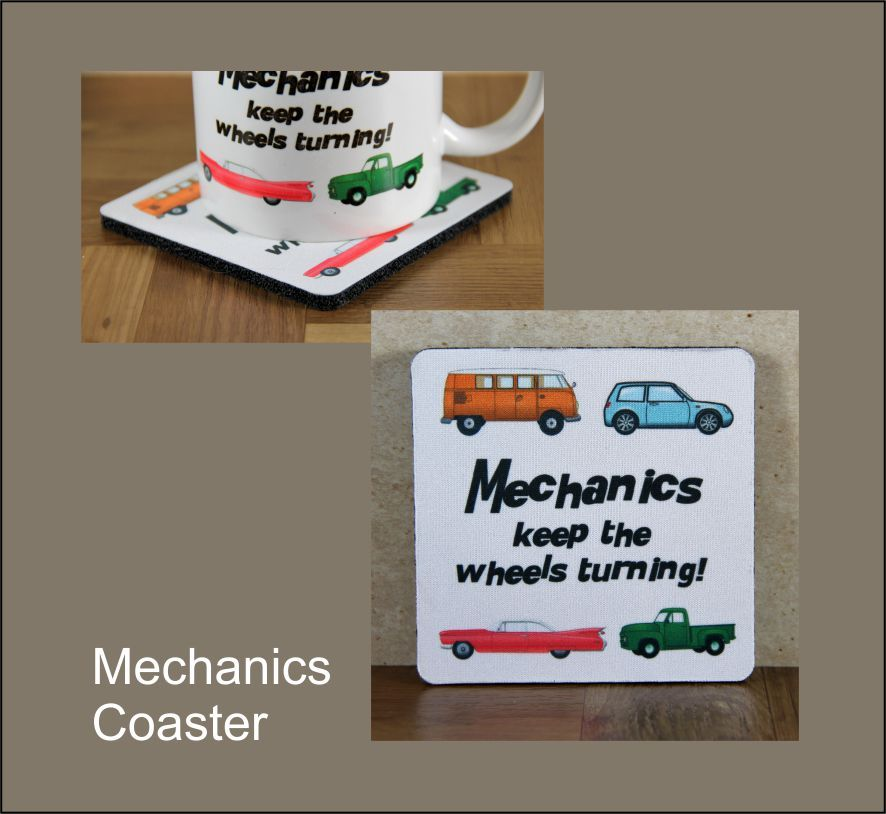 thank you gift ideas for mechanics