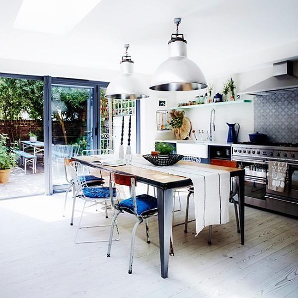 Modern Victorian Home Renovation In London