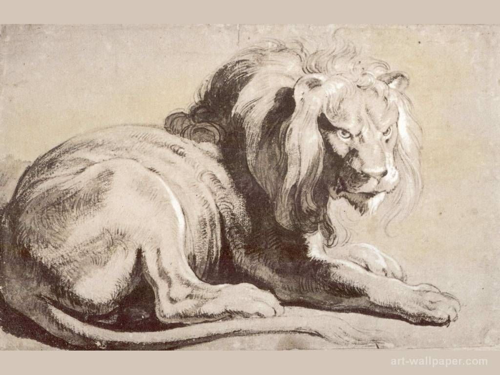Famous animal drawings 1000 images about old master animals on pinterest rembrandt