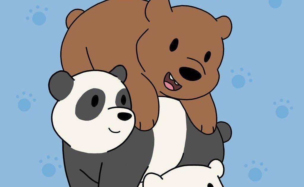 Paling Populer 11 Gambar Wallpaper Bear We Bare Bears Wallpapers Wallpaper Cave Live Wallpapers Fr In 2020 Bear Wallpaper We Bare Bears Wallpapers Cartoon Wallpaper