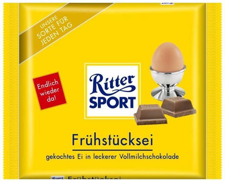 Ritter Sport Verarsche