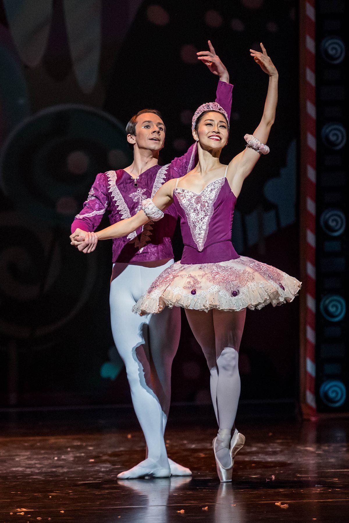 Oklahoma City Ballet's 'The Nutcracker' - Photos by Diana Bittle