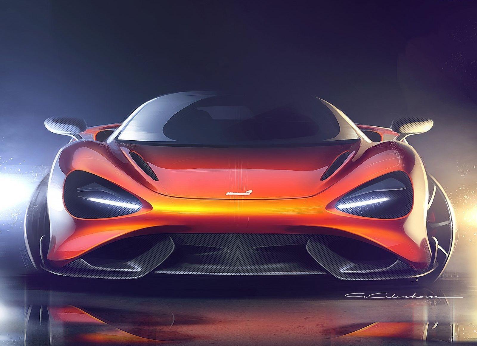 2020 Mclaren 765lt In 2020 Super Cars Mclaren Cars Mclaren
