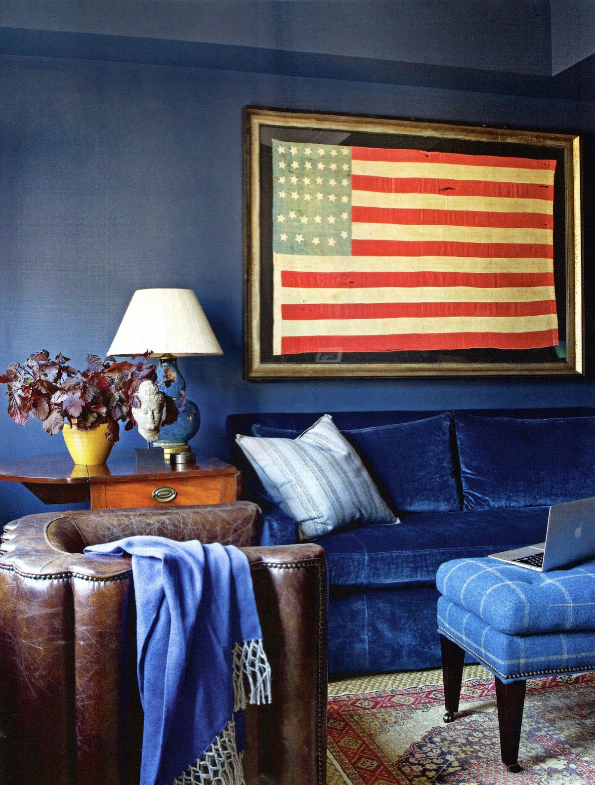 Independence Day | Pinterest | Framed american flag, Lawn service ...
