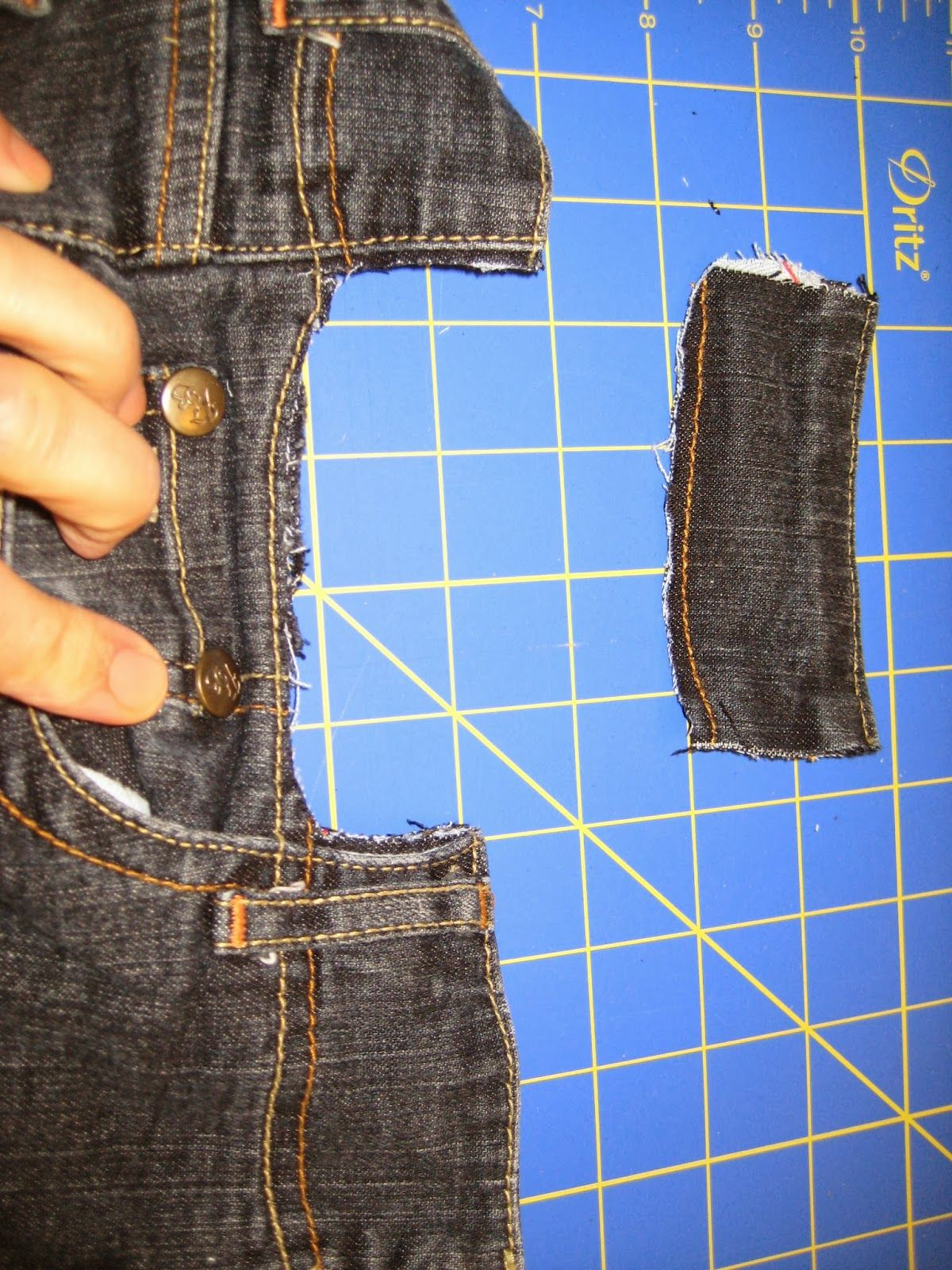 Diy Maternity Clothes Diy Maternity Jeans From Your Old Favorite Pair Diy