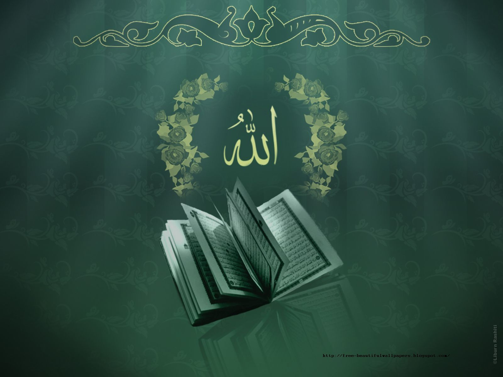 Islami Wallpaper Download