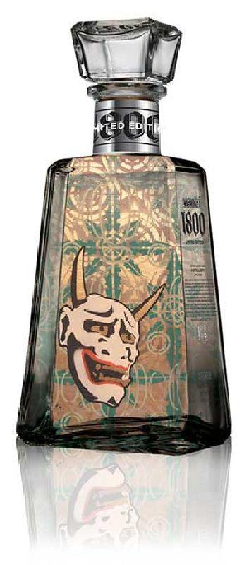 1800 Tequila Series1 Artists : Artillery