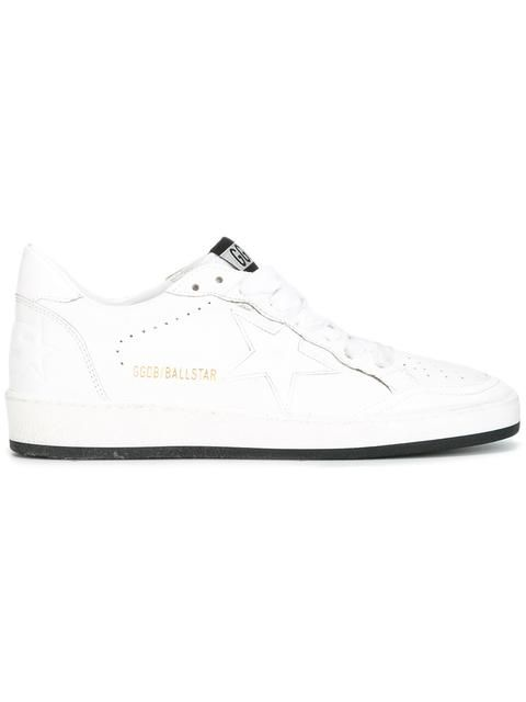 lowest price 5a411 cced5 GOLDEN GOOSE Ball Star Sneakers.  goldengoose  shoes  sneakers