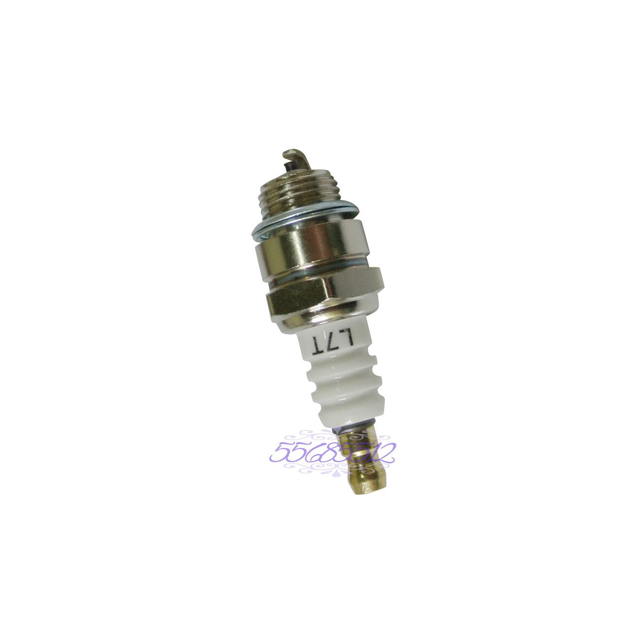 $2 75 - L7T Spark Plug For Partner 350 351 Husqvarna 346Xp