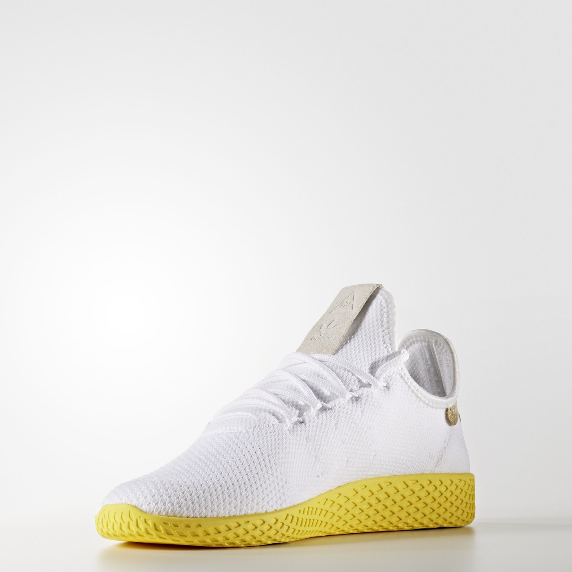 Pharrell Williams Tennis Hu Primeknit Shoes | Williams