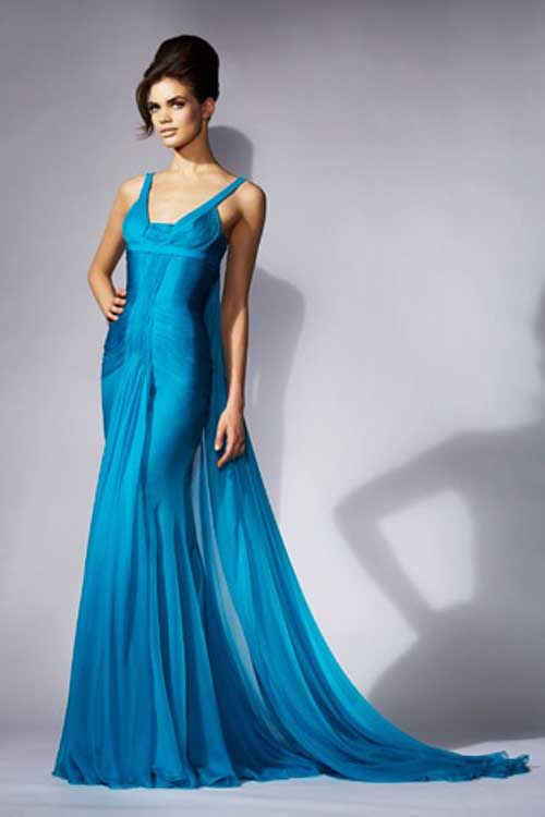 evening dresses | Versace Evening Gowns | The Glamourous Life ...