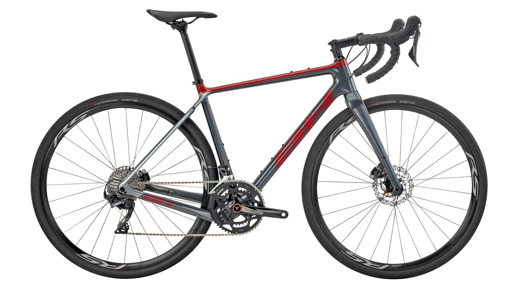 Bh Gravelx Evo Carbon Lays Up Affordable Versatile Performance Gravel Bikes With Grx Di2 Bikerumor Gravel Bike Bike Evo