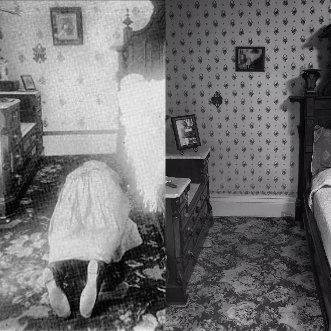 I Spent A Night At The Haunted Lizzie Borden Bed And Breakfast