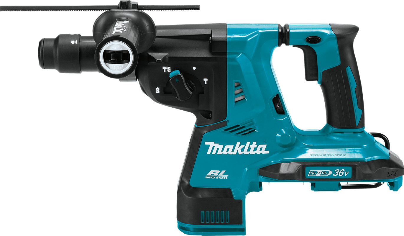 Makita USA - Product Details -XRH11Z | 2018 New Power Tools