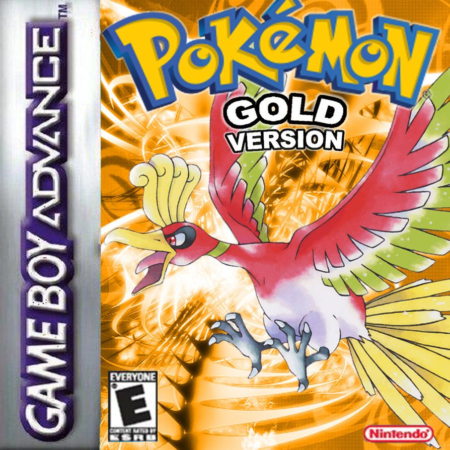 pokemon gold gba download | POKEMON X AND Y | Gold pokemon