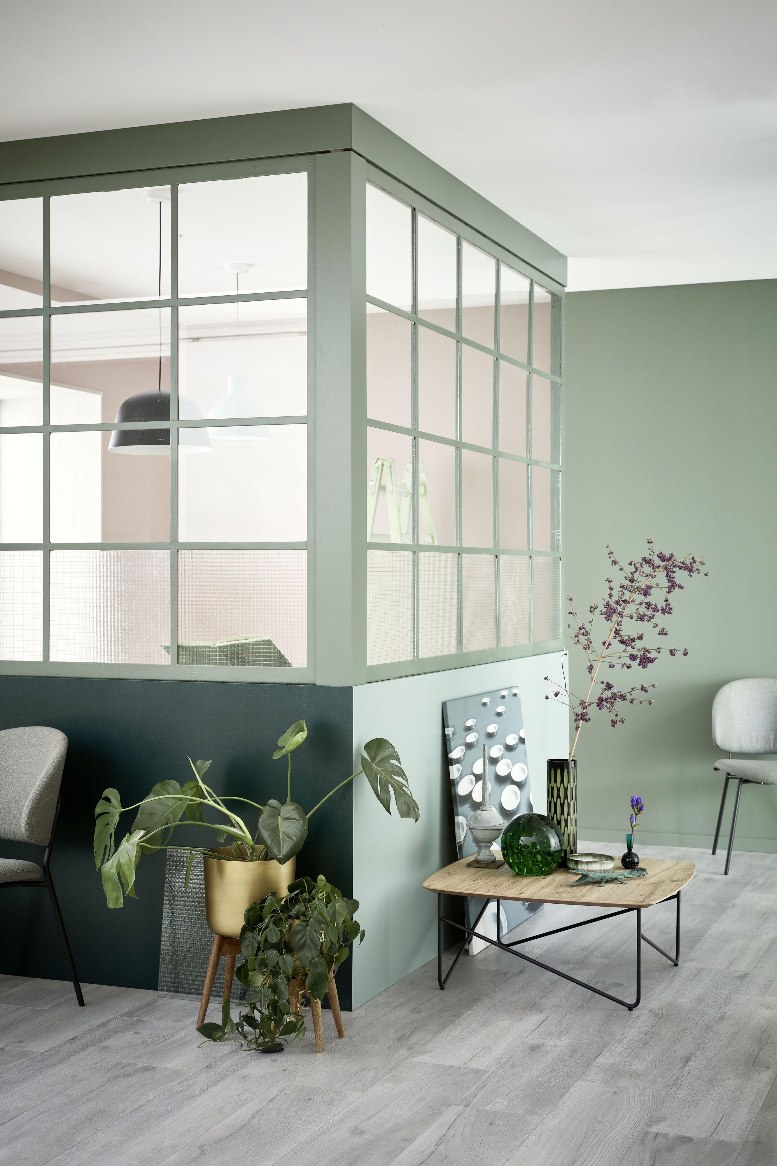 Designfarbe Erhabenes Agavengrun In 2020 Wohnen Schoner Wohnen Haus