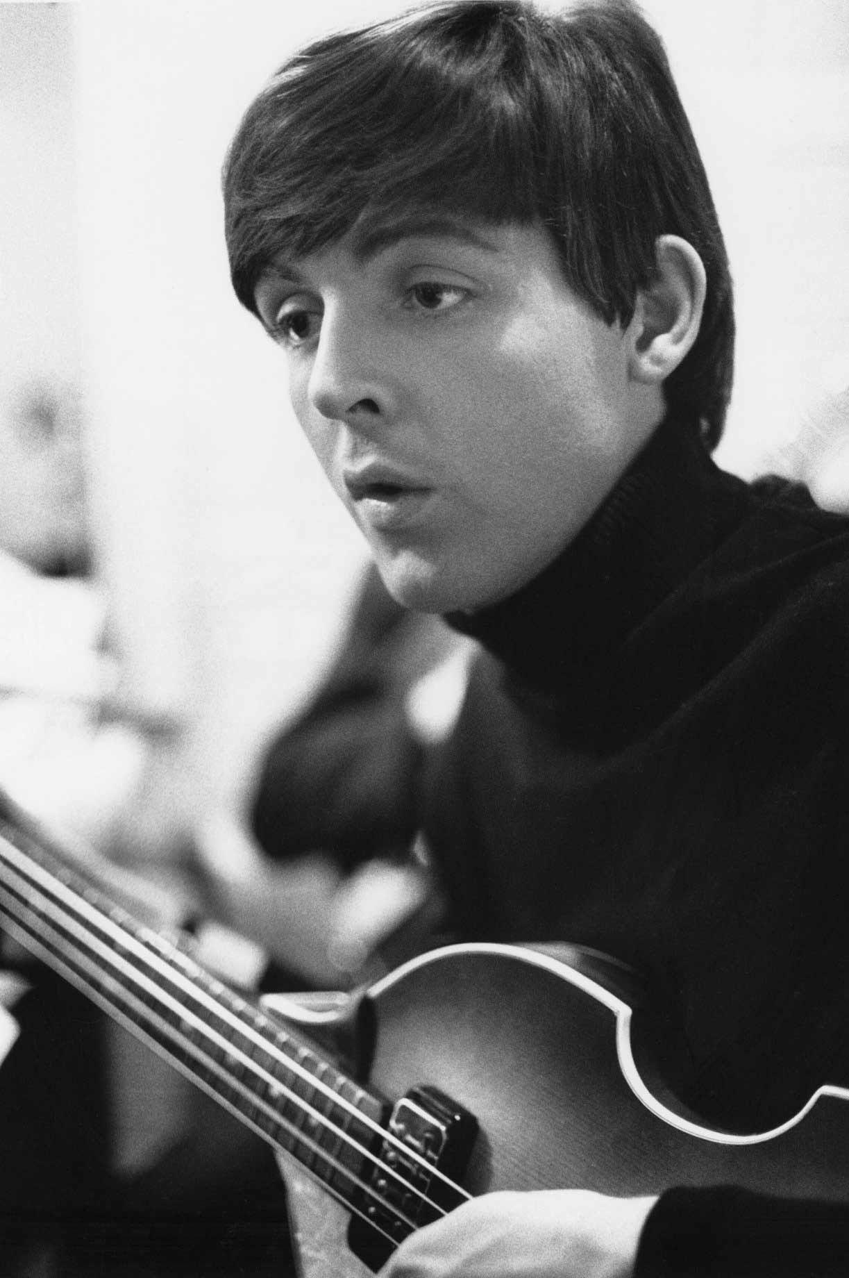 Paul McCartney | The Swingin' Sixties 2 | Pinterest | Paul ...