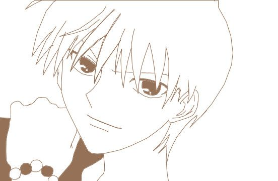 Fruit Basket Anime Drawings Google Search Anime Drawings Naruto Drawings Fruit Basket Anime