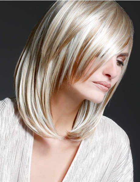Coupe De Cheveux Lisse Femme 2017