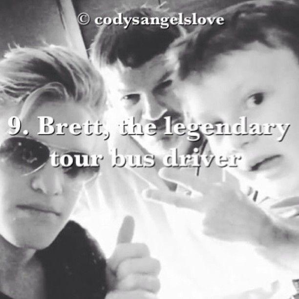 Cody Simpson #9