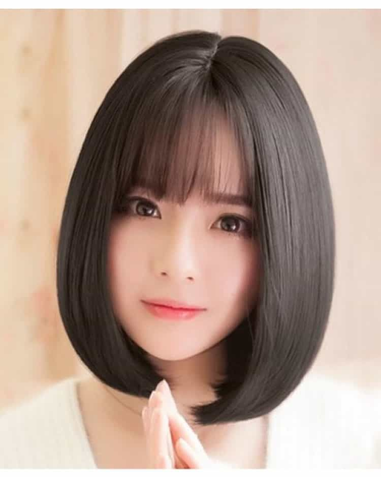 Model Potongan Rambut Pendek Wanita 2019 Modelemasterbaru Womens Hairstyles Shoulder Length Hair Short Hair Styles