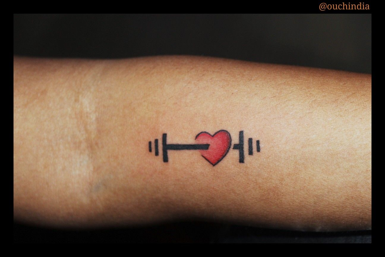 tattoo vizagtattoo tattooartist ouchindia